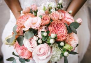 DIY how to make Flower Bouquet wedding planning